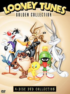 Looney tunes cover image