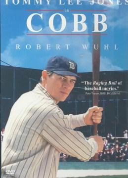 Cobb cover image