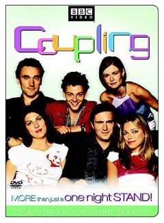 Coupling. Season 2 cover image