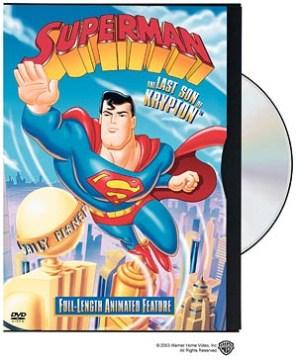 Superman. Last son of Krypton cover image
