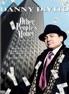 Other people's money cover image