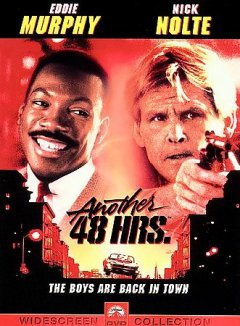 Another 48 hrs cover image