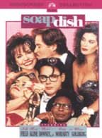 Soapdish cover image