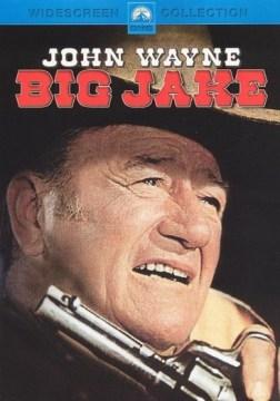 Big Jake cover image