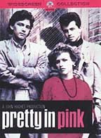 Pretty in pink cover image