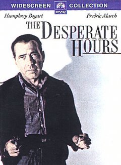 The desperate hours cover image