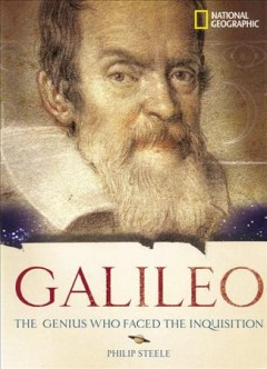 Galileo : the genius who faced the inquisition cover image
