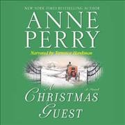 A Christmas guest cover image