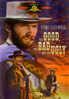 The Good, the bad and the ugly cover image