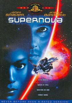 Supernova cover image