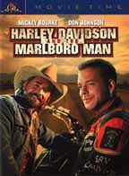 Harley Davidson and the Marlboro man cover image