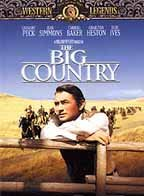 The big country cover image