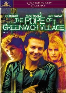 The Pope of Greenwich Village cover image