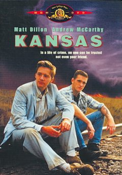Kansas cover image