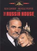 The Russia house cover image