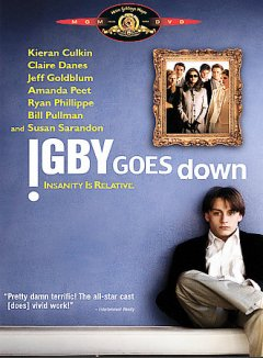Igby goes down cover image