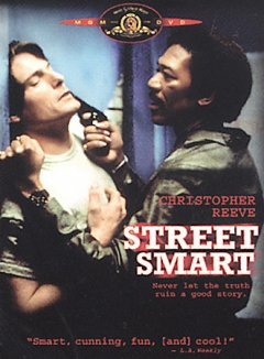 Street smart cover image