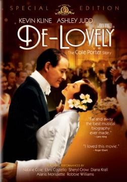 De-Lovely cover image