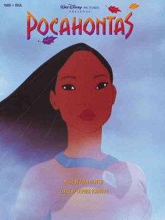 Walt Disney Pictures presents Pocahontas cover image