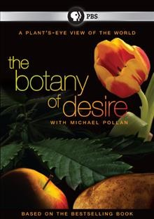 The botany of desire cover image