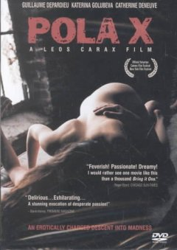 Pola X cover image