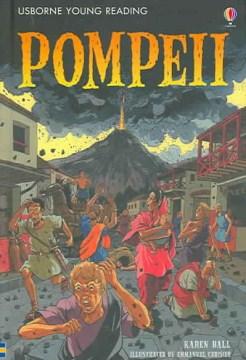 Pompeii cover image