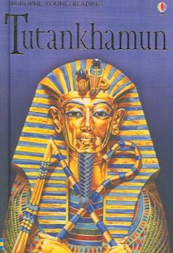 Tutankhamun cover image
