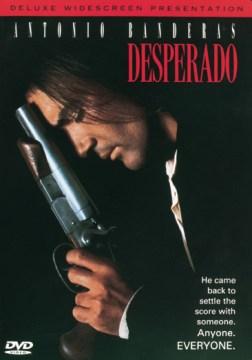Desperado cover image