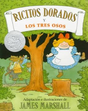 Ricitos Dorados y los tres osos cover image