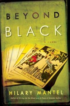 Beyond black cover image