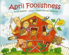April foolishness cover image