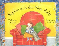 Sophie and the new baby cover image