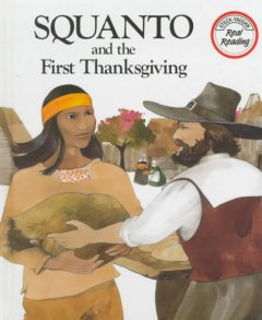 Squanto and the first Thanksgiving cover image