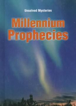 Millennium prophecies cover image