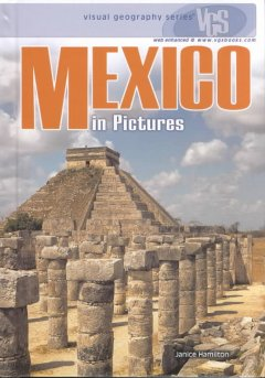 Mexico in pictures cover image