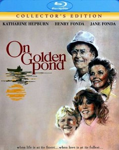 On golden pond cover image