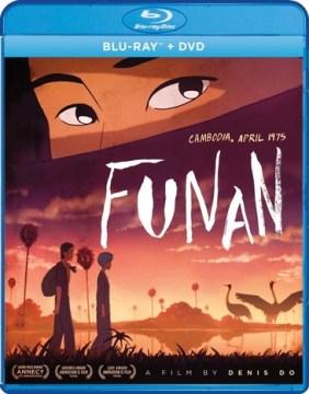 Funan [Blu-ray + DVD combo] cover image