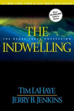 The indwelling : the beast takes possession cover image