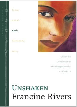 Unshaken cover image