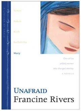 Unafraid cover image
