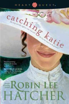 Catching Katie cover image