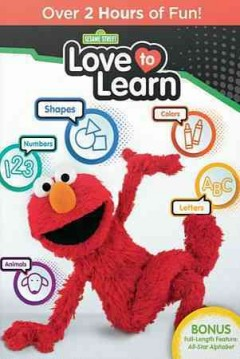 Love to learn cover image