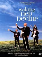 Waking Ned Devine cover image