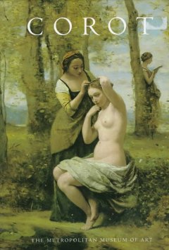 Corot cover image