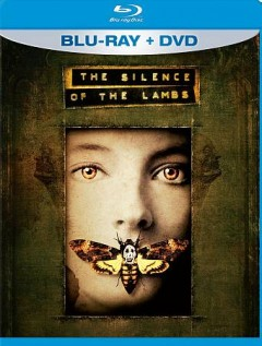 The silence of the lambs [Blu-ray + DVD combo] cover image