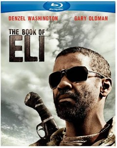 The book of Eli cover image