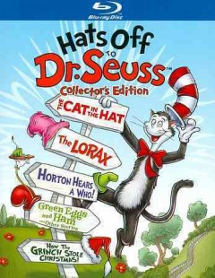 Hats off to Dr. Seuss cover image