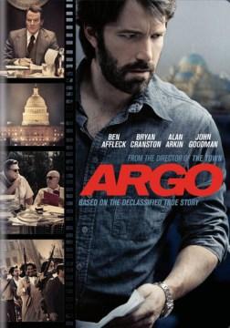 Argo cover image