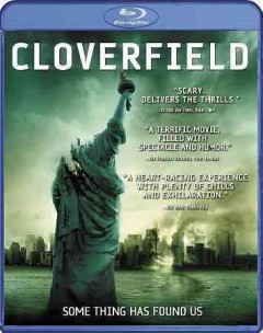 Cloverfield cover image