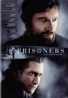 Prisoners cover image